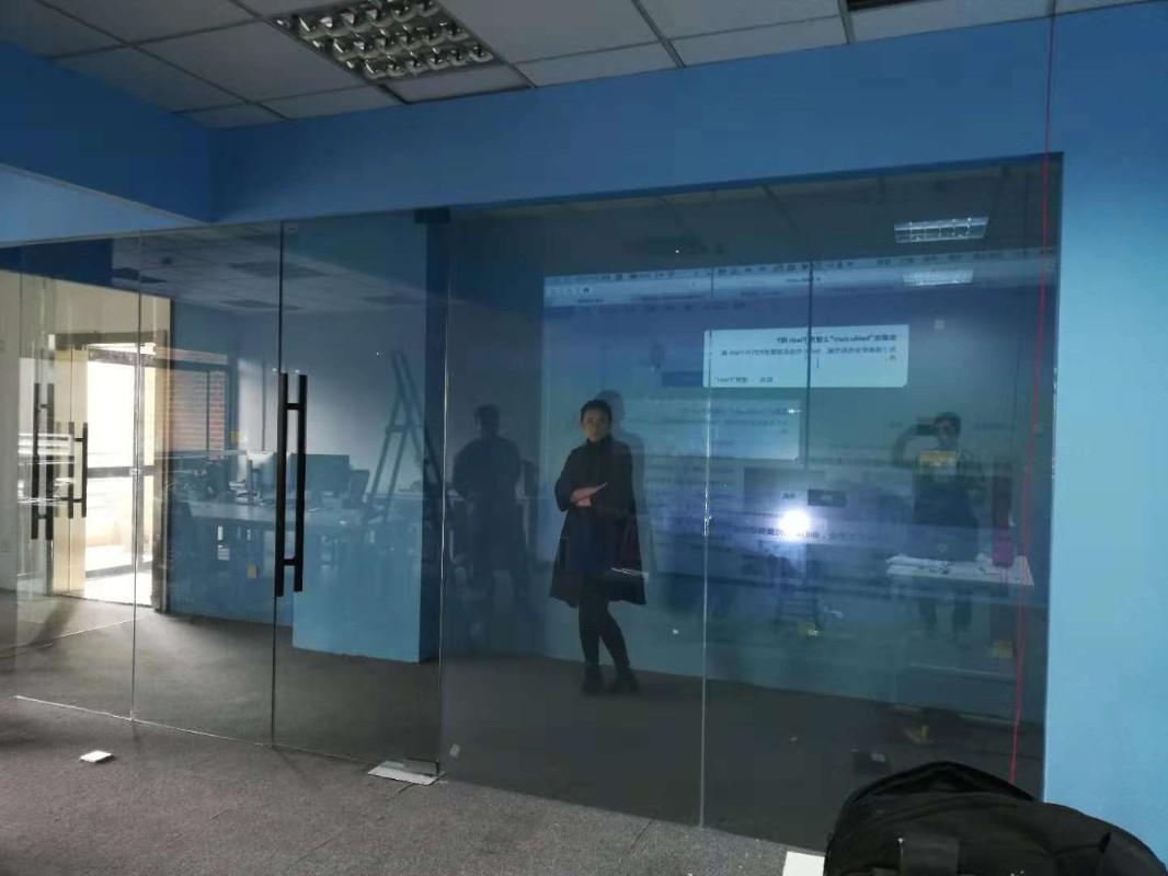 天猫商城客服电话_智能调光玻璃膜投影