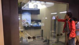 碧桂园仕府公馆智能玻璃项目