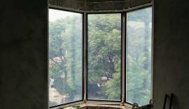 上海绿大地智能膜项目