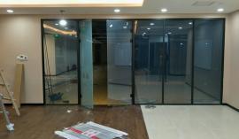 城开珑庭智能玻璃项目