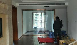 国际丽都城智能玻璃项目
