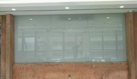 上海学生服务中心调光玻璃