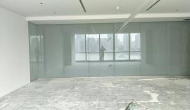 上海保利智能玻璃项目
