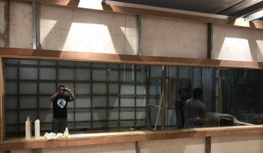 东方卫视天籁之战演播厅